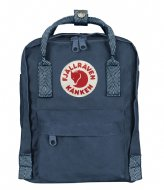 Fjallraven Kanken Mini royal blue goos (540-908)