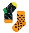 Kids Socks 2-Pack