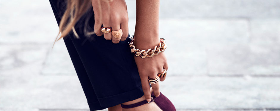 Jewellery by LouLou