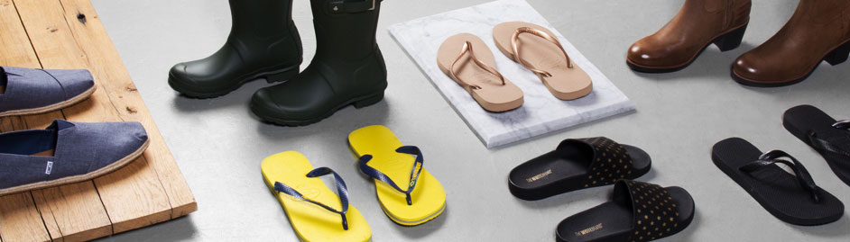 Pretty Hot And Tempting Schuhe & Flip-Flops